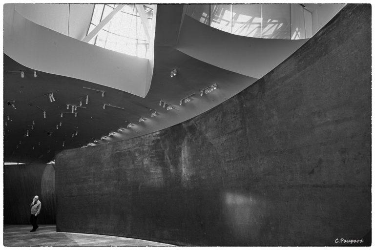 Bilbao-Musee Guggenheim
