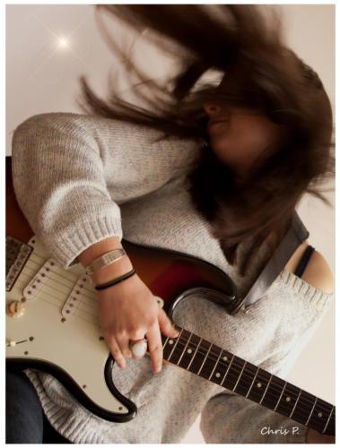 Axelle-Guitare